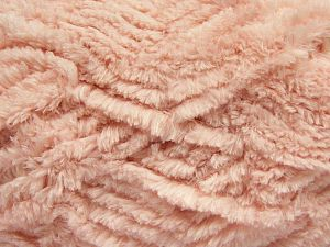 Fiber Content 100% Micro Fiber, Powder Pink, Brand Ice Yarns, fnt2-67507