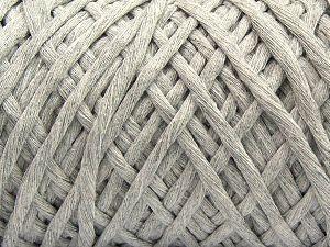 Fiber Content 100% Cotton, Light Grey, Brand Ice Yarns, fnt2-67521