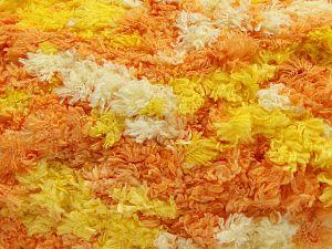 Fiber Content 100% Micro Fiber, Yellow Shades, Brand Ice Yarns, fnt2-67563