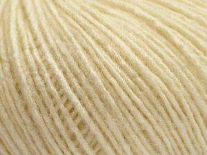 Fiberinnehåll 70% Akryl, 30% Ull, Brand Ice Yarns, Cream, fnt2-67597