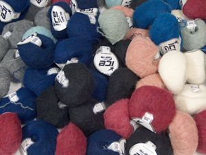SuperKid Mohair Comfort In this list; you see most recent 50 mixed lots. <br>