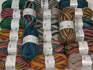 Sock Yarns In this list; you see most recent 50 mixed lots. <br>