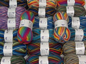 Smart Sock Yarns In this list; you see most recent 50 mixed lots. <br>