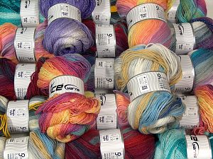 Magic Yarns In this list; you see most recent 50 mixed lots. <br>