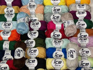 Giza Cotton In this list; you see most recent 50 mixed lots. <br>