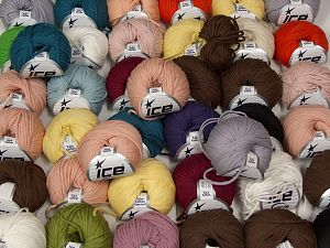 Tube Cotton In this list; you see most recent 50 mixed lots. <br>