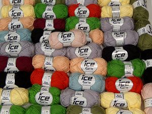 Pure Cotton In this list; you see most recent 50 mixed lots. <br>
