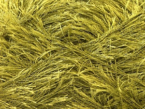 Fiber Content 100% Polyester, Olive Green, Brand Ice Yarns, Yarn Thickness 5 Bulky  Chunky, Craft, Rug, fnt2-22739