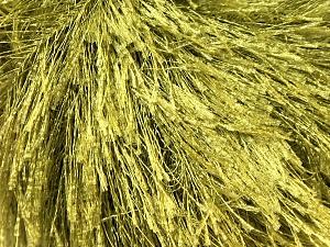 Fiberinnehåll 100% Polyester, Olive Green, Brand Ice Yarns, Yarn Thickness 5 Bulky  Chunky, Craft, Rug, fnt2-22785