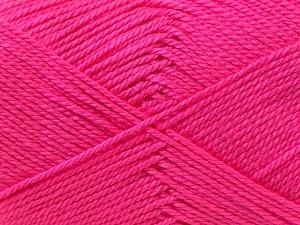 Fiber Content 100% Acrylic, Pink, Brand Ice Yarns, Yarn Thickness 2 Fine  Sport, Baby, fnt2-23590