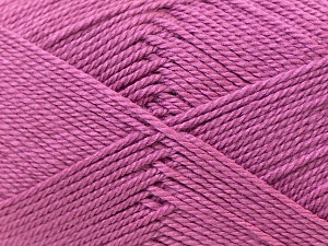 Fiber Content 100% Acrylic, Orchid, Brand Ice Yarns, Yarn Thickness 2 Fine  Sport, Baby, fnt2-23593