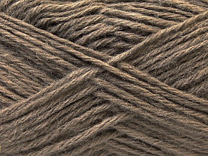 Fiber Content 70% Dralon, 30% Alpaca, Brand Ice Yarns, Camel, Yarn Thickness 4 Medium  Worsted, Afghan, Aran, fnt2-25663