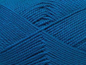 Fiber Content 100% Acrylic, Brand Ice Yarns, Dark Teal, Yarn Thickness 2 Fine  Sport, Baby, fnt2-34940