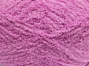 Fiber Content 100% Micro Fiber, Orchid, Brand Ice Yarns, Yarn Thickness 5 Bulky  Chunky, Craft, Rug, fnt2-42064