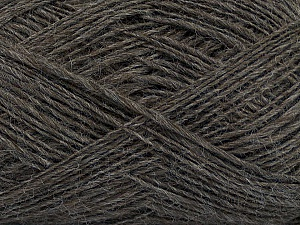 Fiber Content 100% Acrylic, Brand Ice Yarns, Brown, Yarn Thickness 2 Fine  Sport, Baby, fnt2-45930