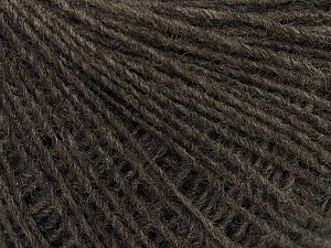 Fiber Content 70% Acrylic, 30% Wool, Brand Ice Yarns, Camel Melange, Yarn Thickness 2 Fine  Sport, Baby, fnt2-47449