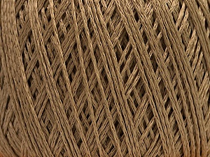 Fiber Content 60% Polyamide, 40% Viscose, Brand Ice Yarns, Camel, Yarn Thickness 2 Fine  Sport, Baby, fnt2-48397