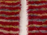 Length is about 40 cm Yellow, White, Red, Brand Ice Yarns, Blue, acs-1249