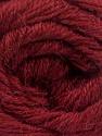 Fiber Content 45% Alpaca, 30% Polyamide, 25% Wool, Brand Ice Yarns, Burgundy, Yarn Thickness 2 Fine  Sport, Baby, fnt2-51596