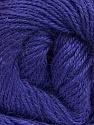Fiber Content 45% Alpaca, 30% Polyamide, 25% Wool, Lavender, Brand Ice Yarns, Yarn Thickness 2 Fine  Sport, Baby, fnt2-51598