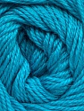 Fiber Content 45% Alpaca, 30% Polyamide, 25% Wool, Turquoise, Brand Ice Yarns, Yarn Thickness 2 Fine  Sport, Baby, fnt2-51600