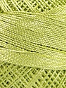 Contenido de fibra 100% Micro fibra, Brand YarnArt, Light Green, Yarn Thickness 0 Lace  Fingering Crochet Thread, fnt2-52264