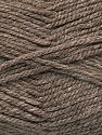 Worsted  Fiber Content 100% Acrylic, Brand Ice Yarns, Camel, Yarn Thickness 4 Medium  Worsted, Afghan, Aran, fnt2-52670