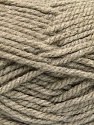 Bulky  Contenido de fibra 100% Acrílico, Brand Ice Yarns, Beige, Yarn Thickness 5 Bulky  Chunky, Craft, Rug, fnt2-54078