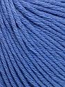 Global Organic Textile Standard (GOTS) Certified Product. CUC-TR-017 PRJ 805332/918191 Fiberinnehåll 100% Ekologisk bomull, Lilac, Brand Ice Yarns, Yarn Thickness 3 Light  DK, Light, Worsted, fnt2-54798