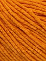 Global Organic Textile Standard (GOTS) Certified Product. CUC-TR-017 PRJ 805332/918191 Fiberinnehåll 100% Ekologisk bomull, Brand Ice Yarns, Gold, Yarn Thickness 3 Light  DK, Light, Worsted, fnt2-55381