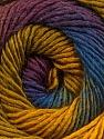 Fiber Content 50% Acrylic, 50% Wool, Maroon, Brand Ice Yarns, Green, Gold, Blue, Yarn Thickness 2 Fine  Sport, Baby, fnt2-55460
