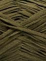 Fiber Content 100% Acrylic, Khaki, Brand Ice Yarns, Yarn Thickness 3 Light  DK, Light, Worsted, fnt2-56691