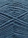 Fiber Content 65% Merino Wool, 35% Silk, Jeans Blue, Brand Ice Yarns, Yarn Thickness 3 Light  DK, Light, Worsted, fnt2-57681