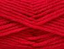 Fiber Content 72% Premium Acrylic, 3% Metallic Lurex, 25% Wool, Brand Ice Yarns, Candy Pink, Yarn Thickness 5 Bulky  Chunky, Craft, Rug, fnt2-58206