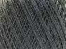 Fiber Content 80% Viscose, 20% Polyester, Brand Ice Yarns, Dark Grey, fnt2-58886