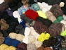 This mixed lot includes unlabeled leftover yarns. There is no standard for fiber content and ball weight. The total weight is 2000 gr (70.5 oz.). You will get what you see in the photo. In this list; you see most recent 50 mixed lots. <br> To see all <a href=&amp/mixed_lots/o/4#list&amp>CLICK HERE</a> (Old ones have much better deals)<hr> Brand Ice Yarns, fnt2-59560