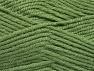 Fiber Content 50% Acrylic, 25% Alpaca, 25% Wool, Khaki, Brand Ice Yarns, Yarn Thickness 5 Bulky  Chunky, Craft, Rug, fnt2-60867