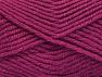 Fiber Content 50% Acrylic, 25% Alpaca, 25% Wool, Orchid, Brand Ice Yarns, Yarn Thickness 5 Bulky  Chunky, Craft, Rug, fnt2-60869