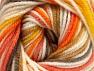 Fiber Content 100% Premium Acrylic, Yellow, White, Orange, Brand Ice Yarns, Gold, Camel, Brown, Yarn Thickness 3 Light  DK, Light, Worsted, fnt2-60879
