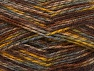 Fiber Content 100% Premium Acrylic, Brand Ice Yarns, Grey, Gold, Brown Shades, Yarn Thickness 2 Fine  Sport, Baby, fnt2-60942