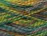 Fiber Content 100% Premium Acrylic, Brand Ice Yarns, Grey Shades, Green Shades, Gold, Yarn Thickness 2 Fine  Sport, Baby, fnt2-60944
