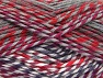 Fiber Content 100% Premium Acrylic, Red, Purple, Maroon, Brand Ice Yarns, Grey, Yarn Thickness 4 Medium  Worsted, Afghan, Aran, fnt2-61109