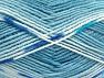 Fiber Content 100% Baby Acrylic, Brand Ice Yarns, Blue Shades, Yarn Thickness 2 Fine  Sport, Baby, fnt2-61134