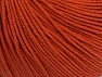 Fiber Content 60% Cotton, 40% Acrylic, Brand Ice Yarns, Copper, Yarn Thickness 2 Fine  Sport, Baby, fnt2-63011