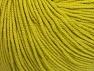Fiber Content 60% Cotton, 40% Acrylic, Light Olive Green, Brand Ice Yarns, Yarn Thickness 2 Fine  Sport, Baby, fnt2-63017