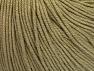 Fiber Content 60% Cotton, 40% Acrylic, Light Khaki, Brand Ice Yarns, Yarn Thickness 2 Fine  Sport, Baby, fnt2-63018