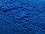 Fiber Content 100% Acrylic, Brand Ice Yarns, Blue, Yarn Thickness 1 SuperFine  Sock, Fingering, Baby, fnt2-63094