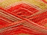 SuperBulky  Fiber Content 70% Acrylic, 30% Angora, Yellow, Orange, Brand Ice Yarns, Yarn Thickness 6 SuperBulky  Bulky, Roving, fnt2-63142
