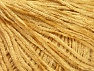 Fiber Content 100% Polyester, Brand Ice Yarns, Gold, Yarn Thickness 1 SuperFine  Sock, Fingering, Baby, fnt2-63364