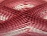 Fiber Content 100% Baby Acrylic, White, Pink, Orchid, Brand Ice Yarns, Yarn Thickness 2 Fine  Sport, Baby, fnt2-63392